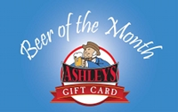 Beer of the Month Card